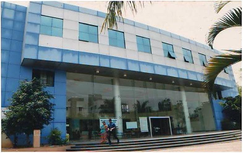 R R Patil Institute Of Nursing Education Image