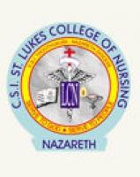 C S I St Luke'S College of Nursing