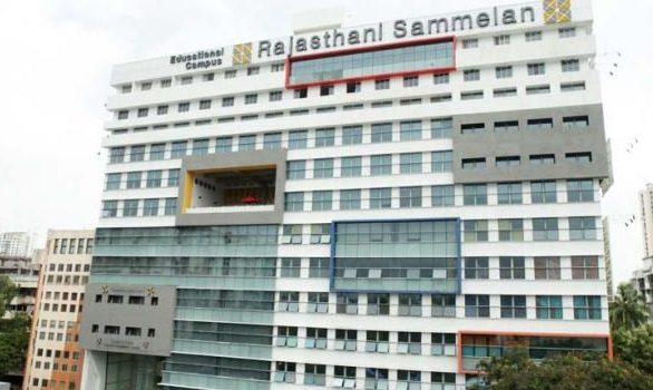 Ghanshyamdas Saraf College of Arts and Commerce, Mumbai Image