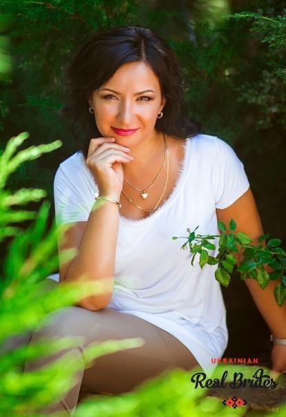 Photo gallery №11 Ukrainian women Olga