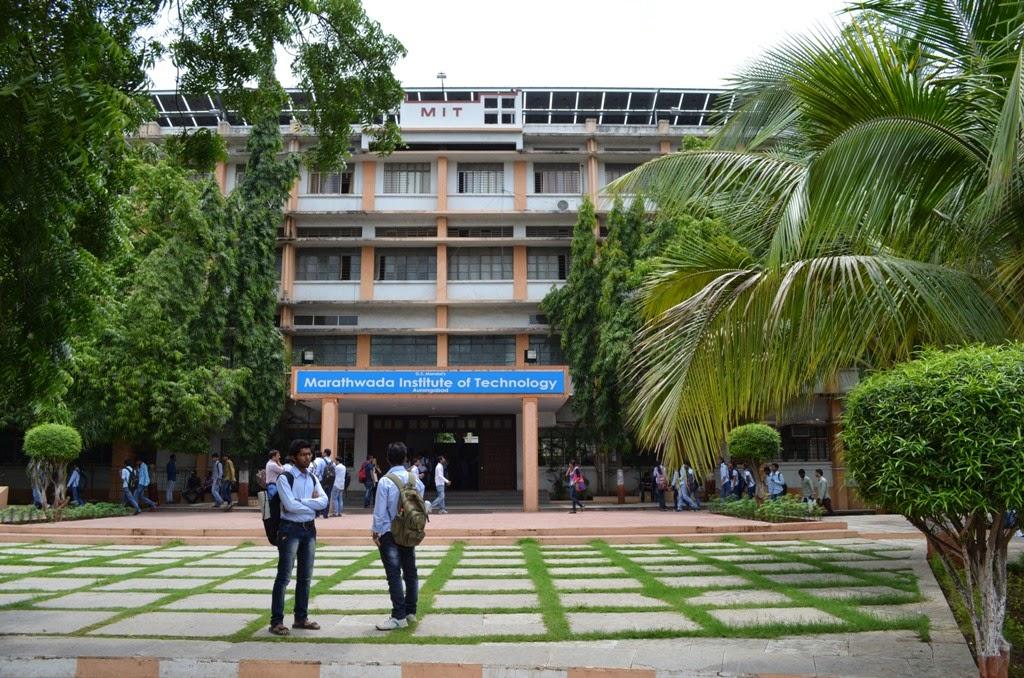 G.S. Mandal's Marathwada Institute of Technology, Aurangabad Image