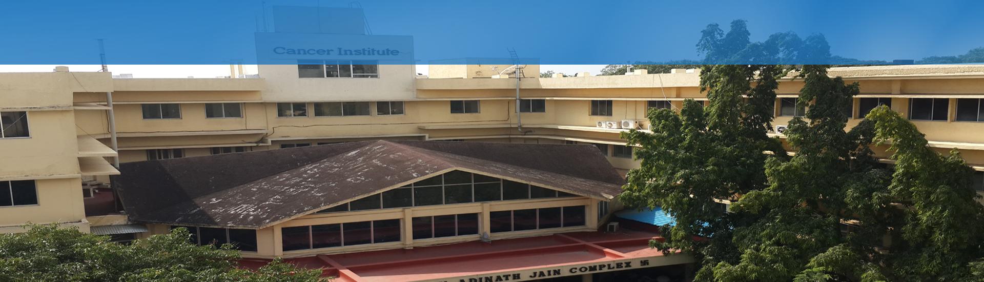 Cancer Institute (WIA), Chennai