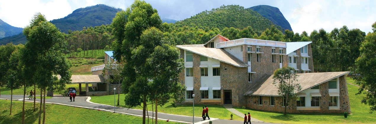 Munnar Catering College,Munnar Image