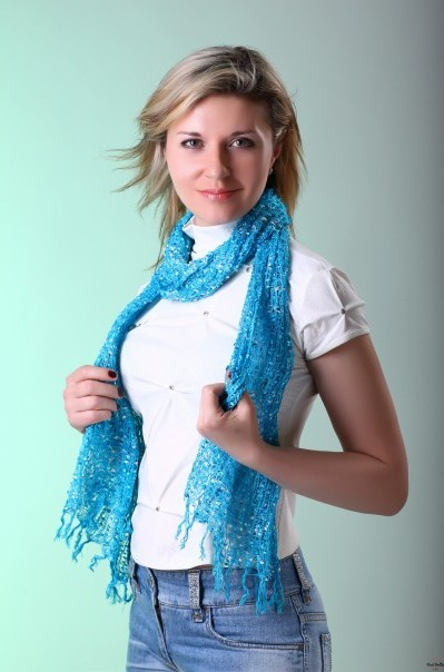 Profile photo Ukrainian women Tatyana