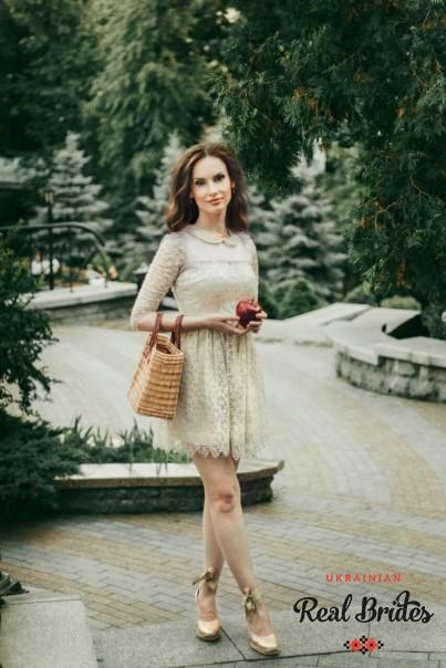 Photo gallery №1 Ukrainian lady Natali