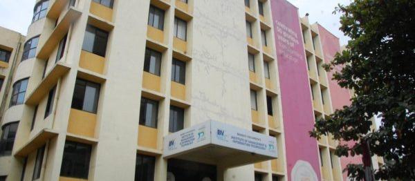 Bharati Vidyapeeth Institute of Management and information Technology, Navi Mumbai