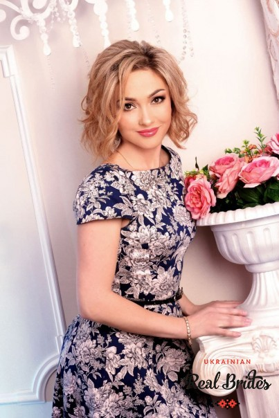 Photo gallery №1 Ukrainian lady Tatiana