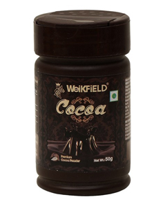 Weikfield Cocoa Powder