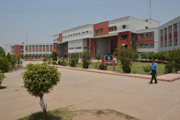 The VITS Polytechnic