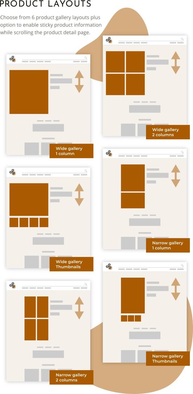 Eimear - Inclusive WooCommerce WordPress Theme - 6