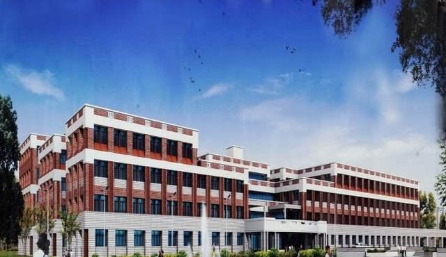 Shri Satya Sai Medical College and Research Institute, Kancheepuram Image