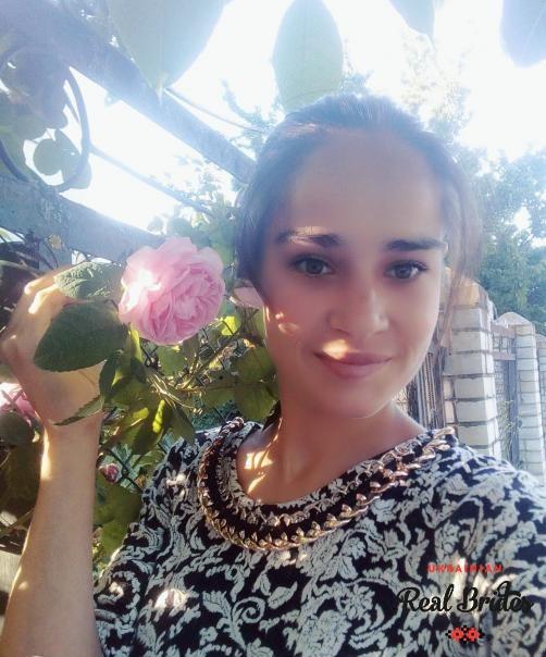 Photo gallery №3 Ukrainian girl Olga