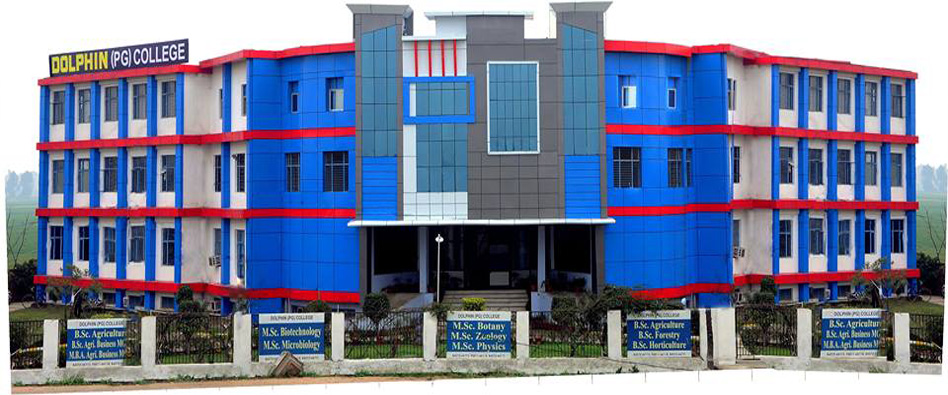 Dolphin (PG) College of Science and Agriculture, Fatehgarh Sahib