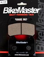 Front Brake Pads BikeMaster 96-1145 KTM 640 Duke II 2001 2002 2003 2004 2005 2006