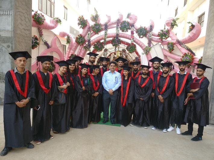 Shivalik Institute Of Paramedical Technology, Mohali Image