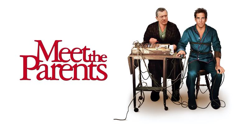 Meet The Parents artwork