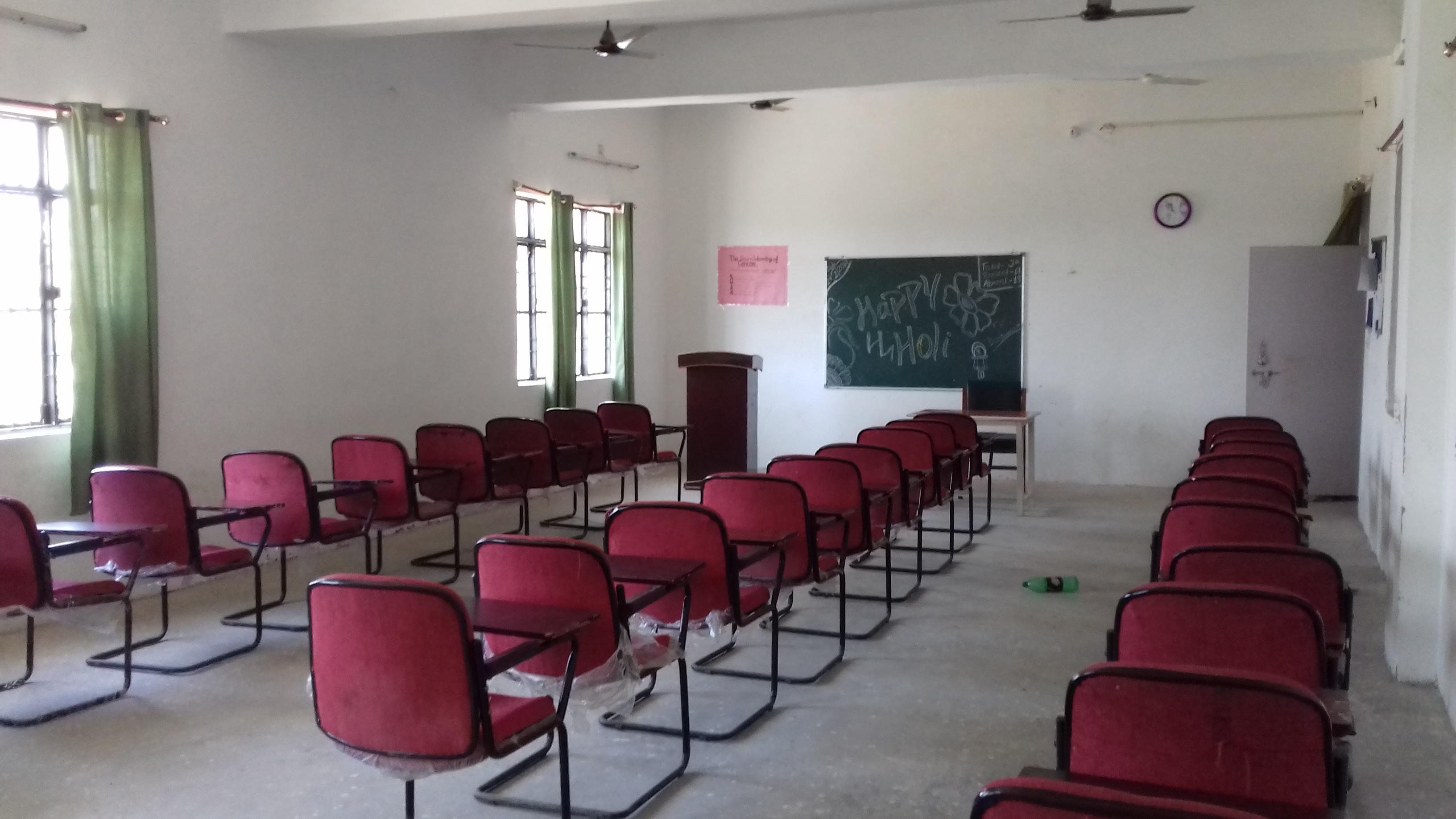 Shri Babu Singh DadduJi Nursing And Paramedical College Image