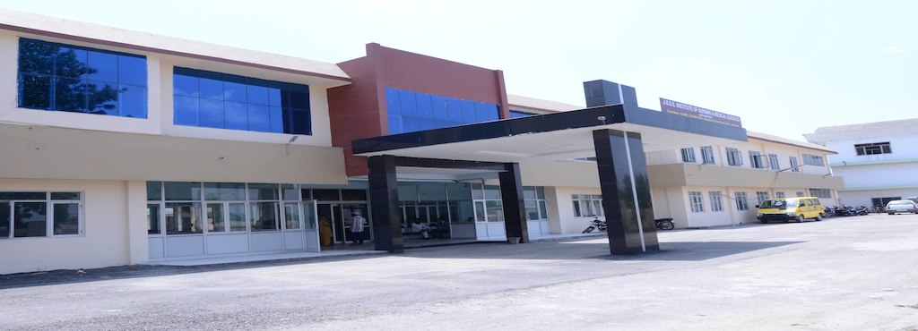 J.U.S.S. Institute Of Nursing and Medical Sciences, Gurdaspur Image