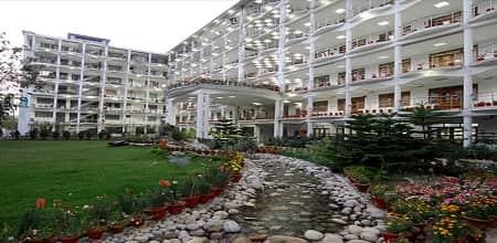 Era University, Lucknow