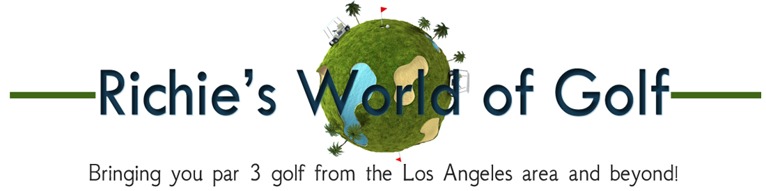 Richie's World of Golf