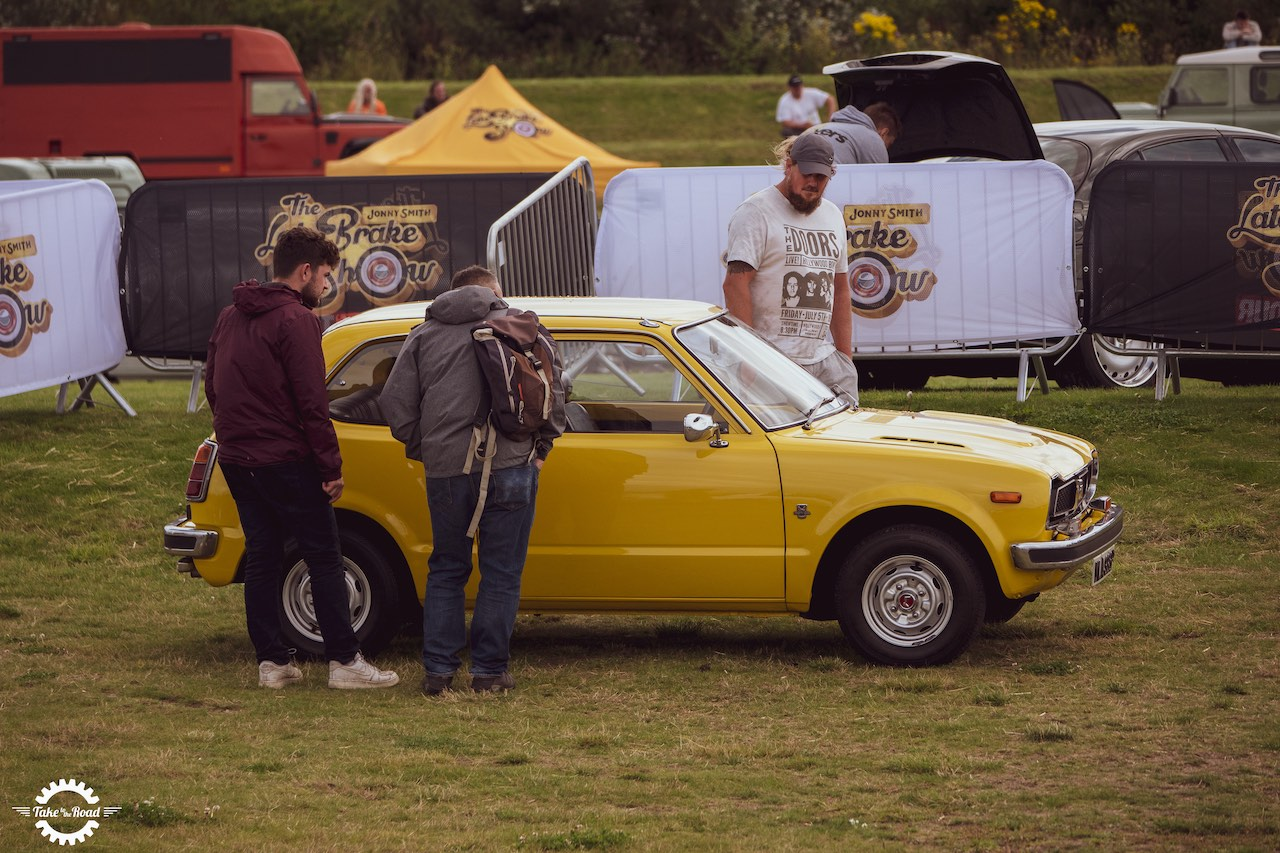 How to fuel your interest in classic cars