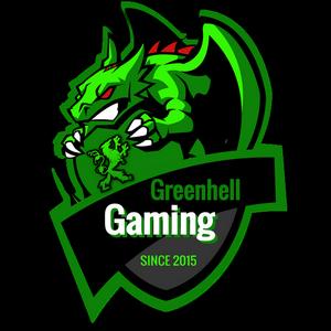 GreenhellGaming-Avatar