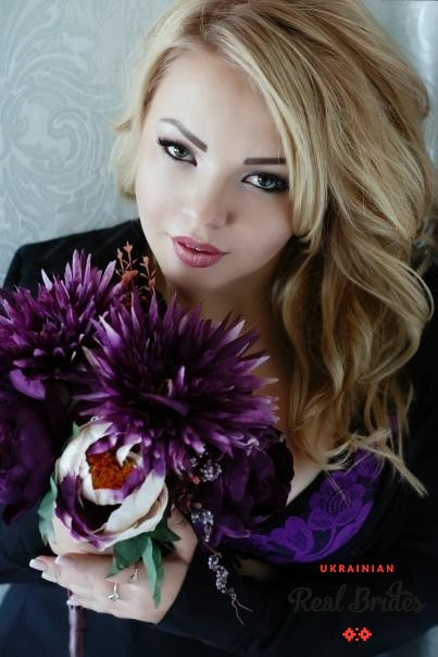 Photo gallery №14 Ukrainian bride Marina