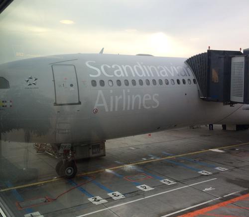 scandinavia-airline