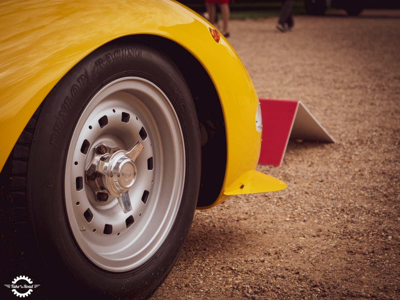 How to get your classic car ready for winter like a pro