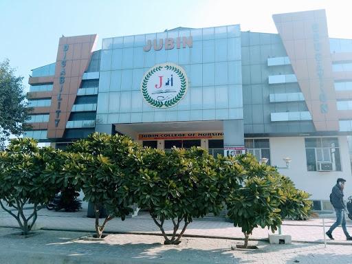 Jubin College Of Nursing