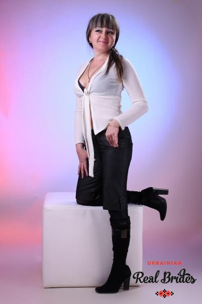 Photo gallery №8 Ukrainian women Eugenia