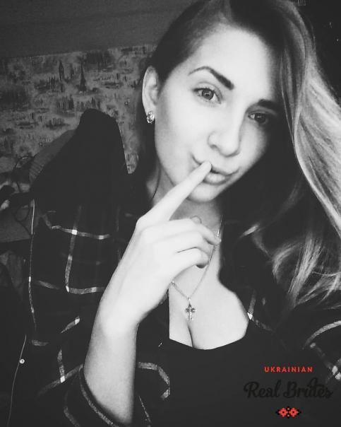 Photo gallery №2 Ukrainian girl Julia
