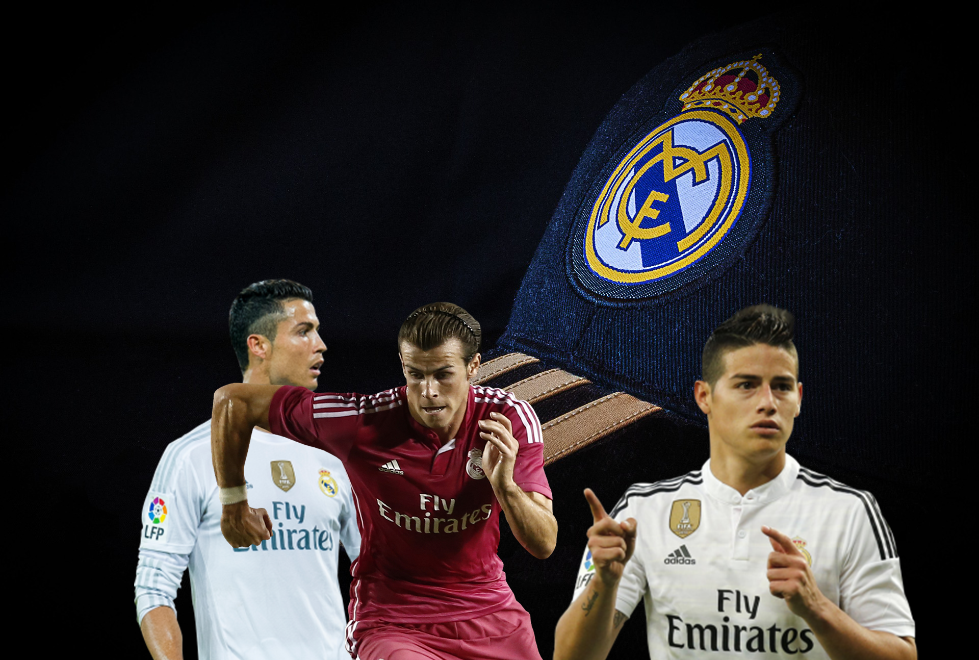 real madrid players value