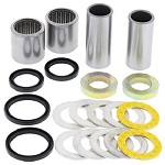 Swingarm Bearings and Seals Kit Honda - 28-1206B - Boss Bearing