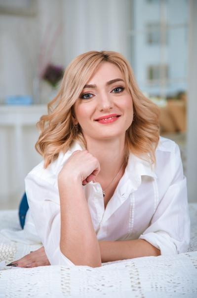 Profile photo Ukrainian lady Galina
