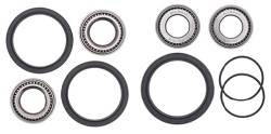 Front Wheel / Strut Bearings Combo Kit Polaris Xpedition 425 4x4 2000 2001 2002