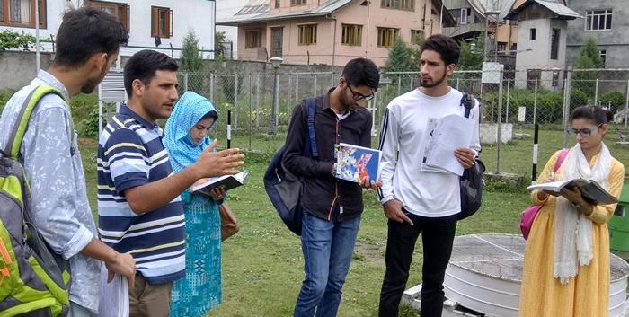 Government Degree College, Bagi Dilawar Khan
