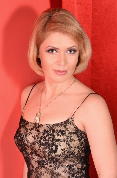 Profile photo Ukrainian women Ekaterina