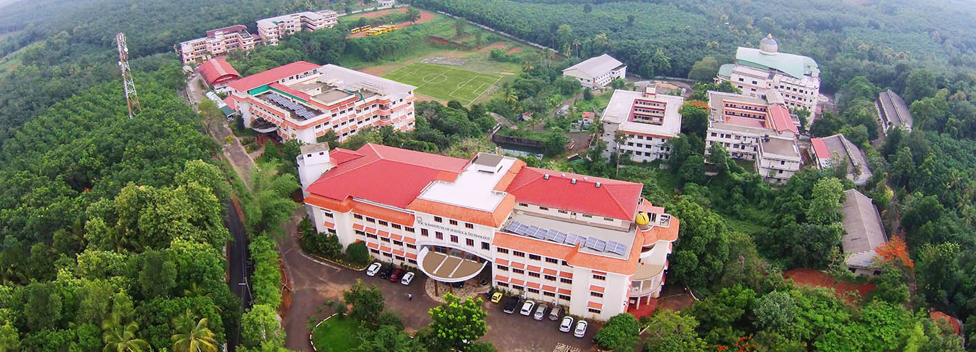 TOC H INSTITUTE OF SCIENCE AND TECHNOLOGY, Ernakulam Image