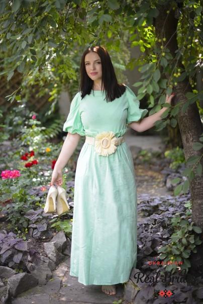Photo gallery №5 Ukrainian women Anna