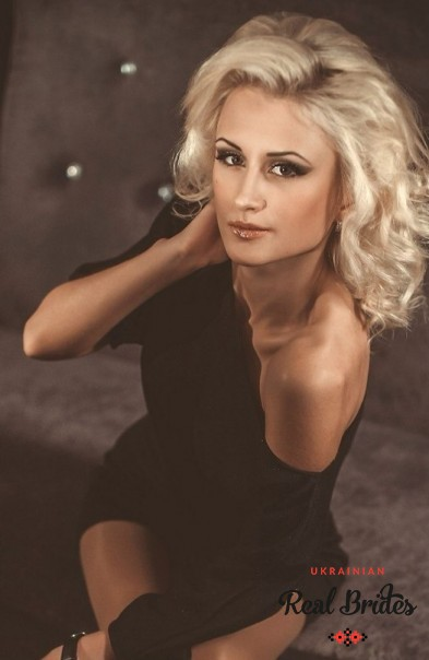 Photo gallery №5 Ukrainian bride Victoriya