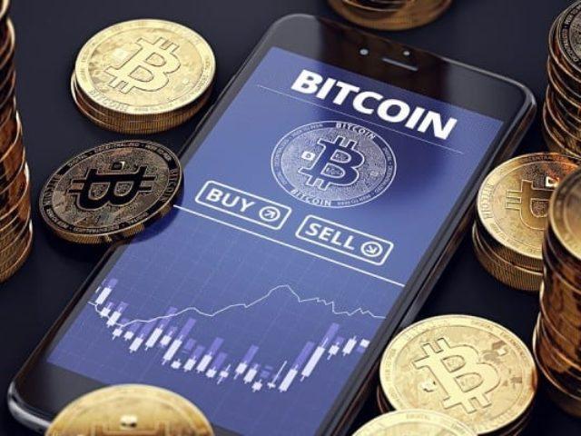 Buy Bitcoin Online Instantly