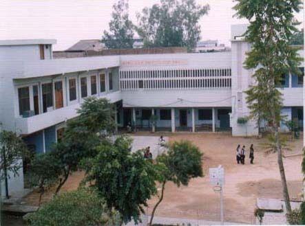 Dayananad Mathra Dass College, Moga