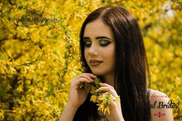 Photo gallery №7 Ukrainian girl Taya