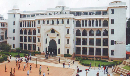 Al-Amann Homoeopathic Medical College And Hospital