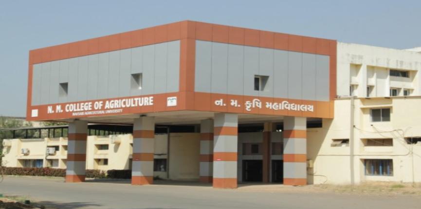 N.M. College of Agriculture, Navsari