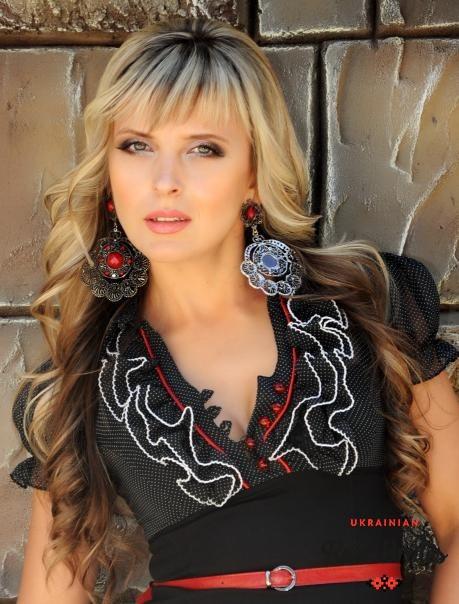 Photo gallery №3 Ukrainian lady Nina