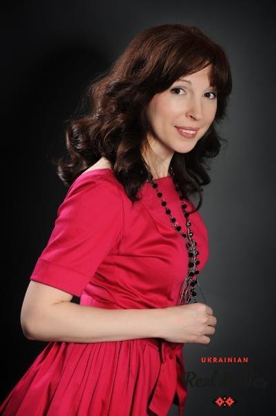 Photo gallery №14 Ukrainian women Nataliya