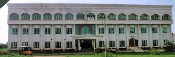 Shadan Institute of Medical Sciences,Research Centre and Teaching Hospital, Peerancheru, Hyderabad Image