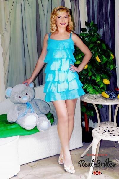 Photo gallery №1 Ukrainian lady Olga
